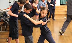 Why your kids should dance